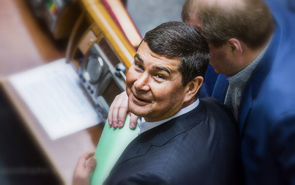Онищенко: МВФ сделал войну вУкраинском государстве «бизнесом» Порошенко
