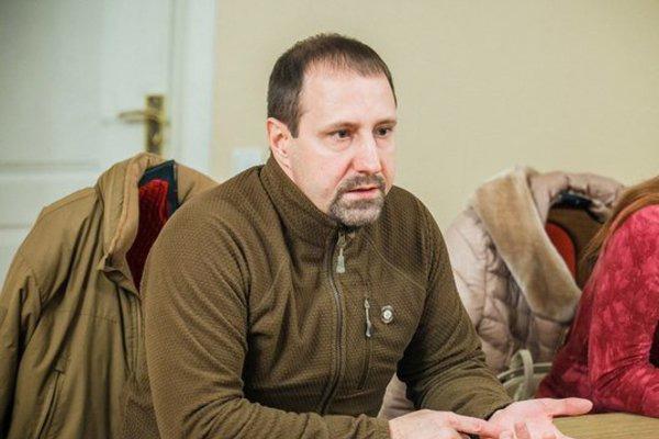 Ходаковский объявил окритических потерях среди боевиков «ДНР»