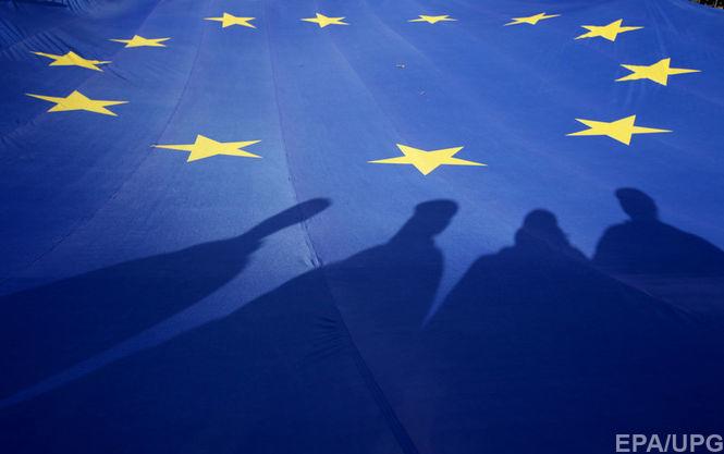 Экс-генсек НАТО: ПозицияЕС побевизовому режиму сУкраиной— это предательство
