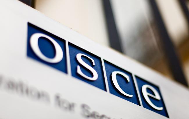 Ворганизации раскол из-за конфликта вгосударстве Украина — генеральный секретарь ОБСЕ