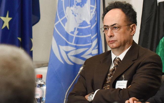 Посол Мингарелли: Через несколько месяцев украинцы смогут путешествовать поЕС без виз