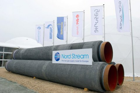 Швеция запретила «Газпрому» складывать трубы насвоем острове