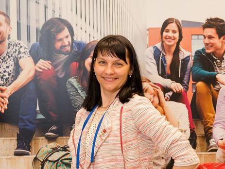 Украинка вошла вчисло лучших учителей мира