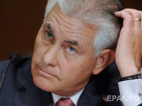 ВСенате США заблокирован закон опродлении санкций противРФ