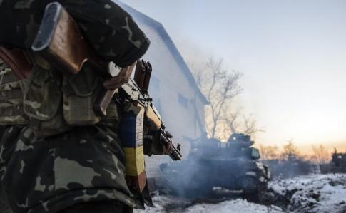 Минобороны описало ситуацию вДонбассе во 2-ой день «режима тишины»