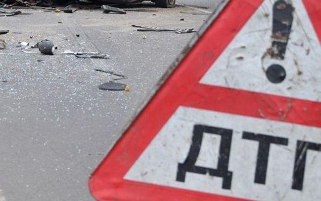 Трое людей погибли вДТП наВолыни
