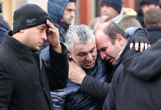 Теракт вСтамбуле: консульство проверяет наличие украинцев среди жертв