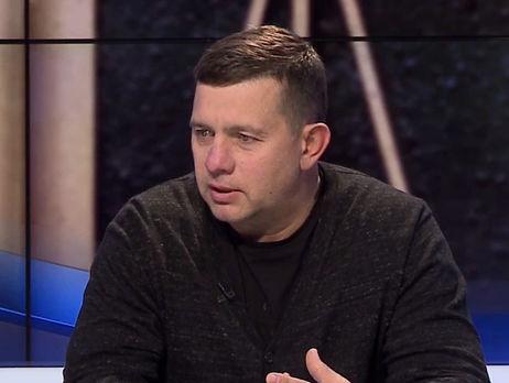 Матиос: ассистента народного депутата изпарламентской коалиции задержали навзятке в140 тыс.