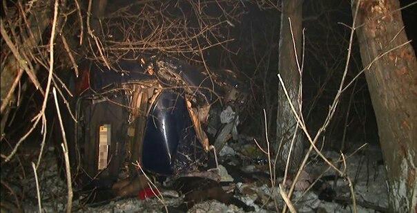 ВДТП погибли шесть человек вХарьковской области, среди них двое детей