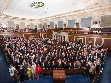 Съезд США осудил решение Совбеза ООН поИзраилю