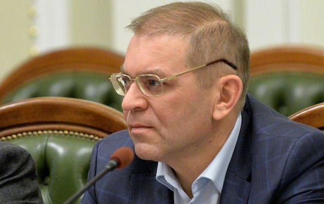 Пашинский стрелял вселянина изпистолета, которым его наградил Аваков