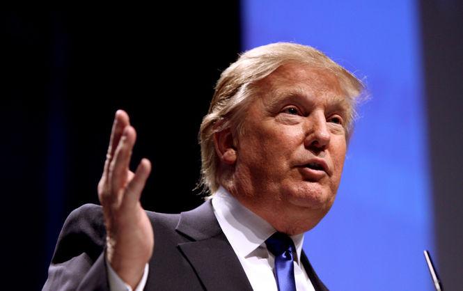 Трамп объявил  оботсутствии у Российской Федерации  рычагов давления нанего