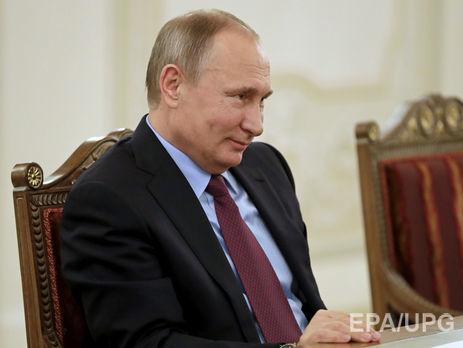 Fox News: вопреки поручению В.Путина РФ наращивает силы вСирии