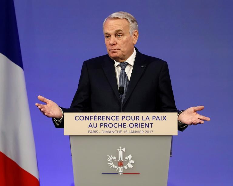 Французское МИД обвинило Трампа впровокации