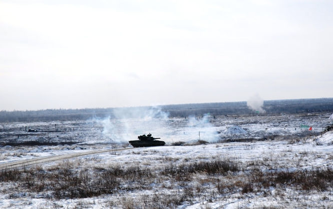 Перемирие нарушали вШирокино иДонецке— ОБСЕ