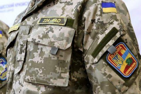 Солдат-срочник умер вНиколаевской области