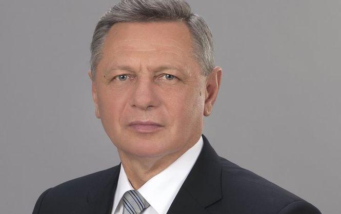 ВЛуцке госпитализировали руководителя города