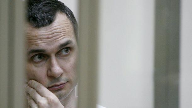 РФ повторно отказалась выдать Украине Сенцова иКольченко— Принудительно навязанное гражданство