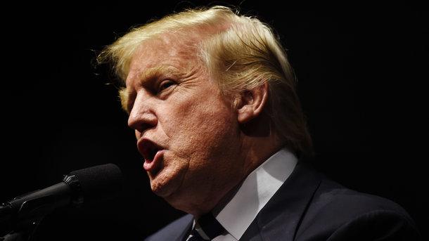 Белый дом расследует утечку деталей разговора Трампа сПутиным