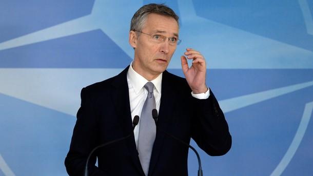 Министр обороны Латвии отправился насовещание министров НАТО
