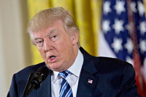 Порасполагаемой последней информации американских СМИ, агентура США утаивает отТрампа тайные данные