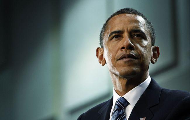 Обама принял решение вернуться вполитику