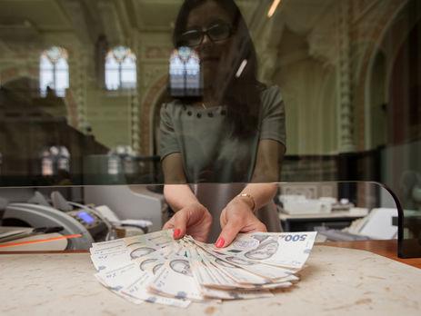 Руководство Украины докапитализирует Ощадбанк иУкрэксимбанк еще на $337 млн