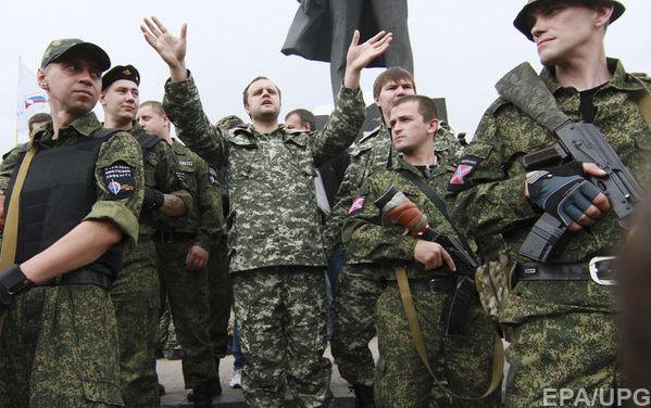 Суд позволил ГПУ начать заочное расследование вотношении «народного губернатора Донецкой области»