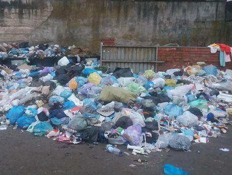 ВоЛьвовском горсовете сказали, что три города согласились принять 900 тонн мусора