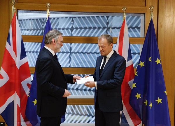 Лондон взаботах: Мэй назвала главную задачу английских властей при Brexit