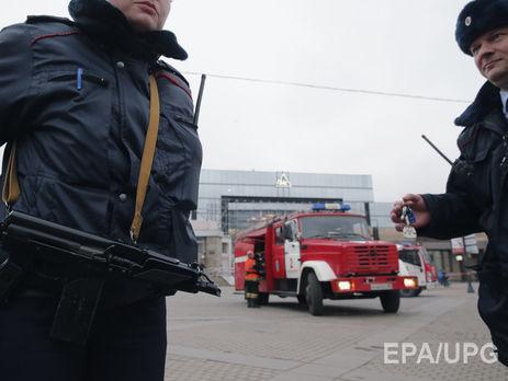 В северной столице опознаны все жертвы теракта ипредполагаемый террорист