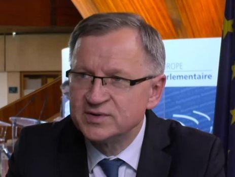 РФ желает превратить Украинское государство встрану-вассала при помощи «ЛДНР»,— ПАСЕ