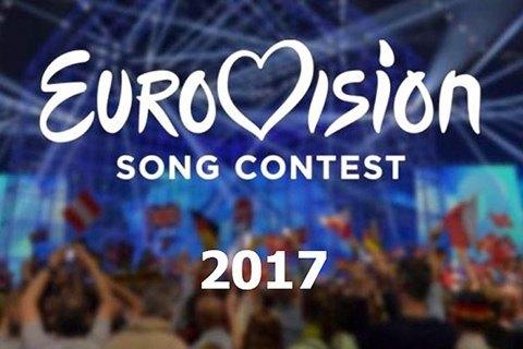 Около половины граждан России хотят смотреть Евровидение вКиеве