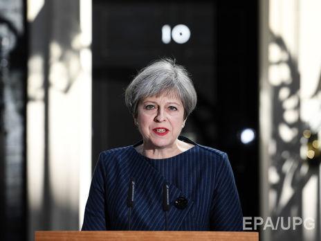 Eвросоюз хочет обязать Великобританию платить ипосле Brexit