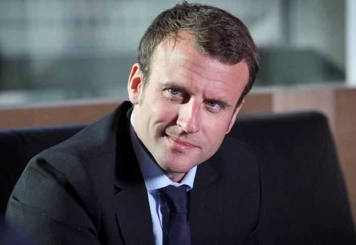 Макрон опережает ЛеПен перед первым туром выборов президента Франции— Опрос