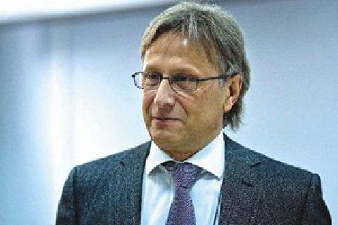 Руководитель  крупного украинского банка согласился возглавить НБУ