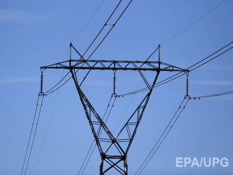 Авдеевку подключили к новейшей линии электропередач