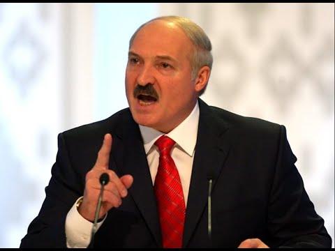 Лукашенко: Беларусь нереально втянуть ввойну против Украинского государства