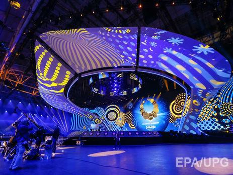 Евровидение-2017: воЛьвове откроют фан-зону
