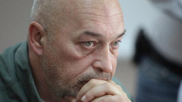 Вот это зрада: Тука официально объявил, что вДонбассе нет войск Российской Федерации