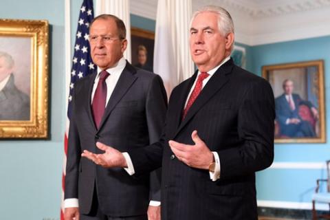 ВМИДРФ назвали позором заявления СМИ США ошпионском оборудовании