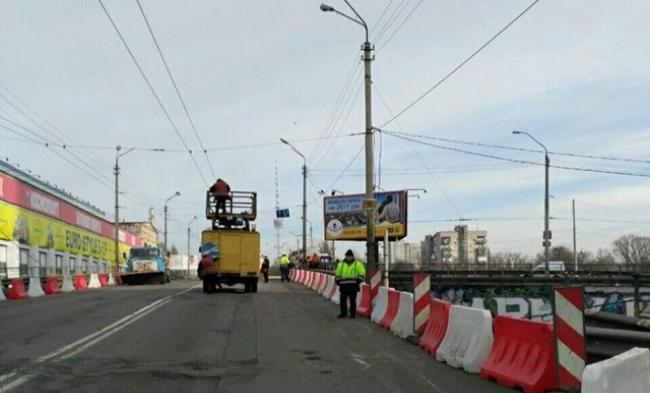 Реконструкция Шулявского моста: утвержден заключительный проект развязки