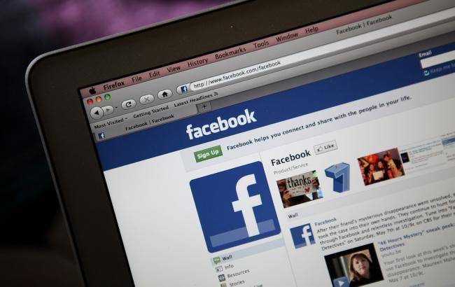 Блокировка российских соцсетей привела к резкому росту Facebook в Украине