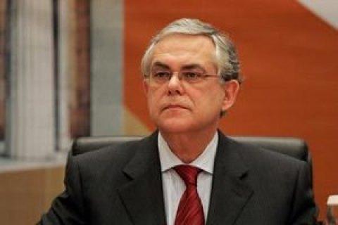 ВГреции произошел взрыв вавтомобиле прежнего руководителя правительства