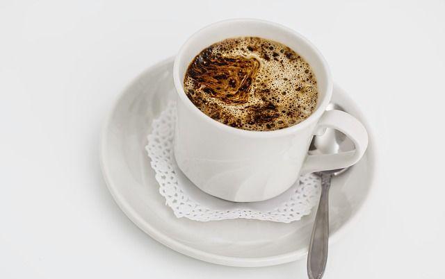 Ученые определили пользу отчастого употребления кофе