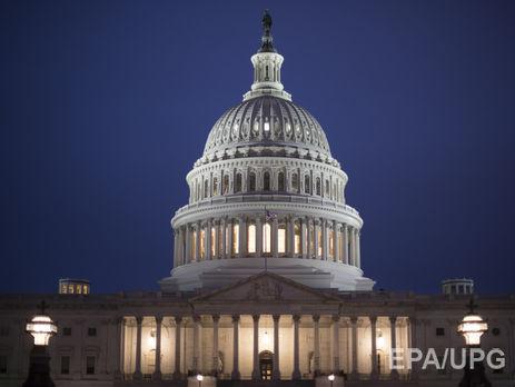Два сенатора США подготовили законодательный проект, который ужесточает санкции противРФ