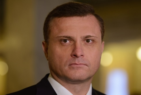 Мосийчук говорит, что перед покушением наОсмаева киллер «терся» около Ляшко
