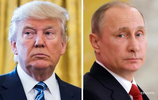 YahooNews: Трамп готовил вопрос оснятии санкций с РФ водностороннем порядке