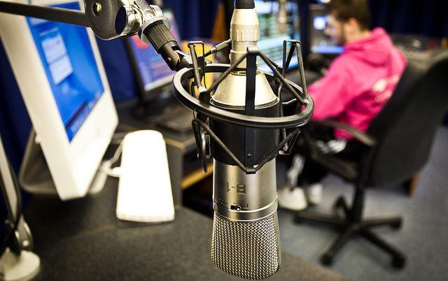 Украинское радио начало вещание натерритории ДНР иЛНР