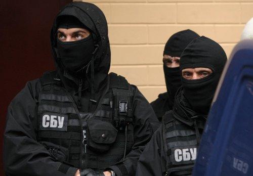 ГПУ устроила обыски вХарьковском горсовете— торжественная облава